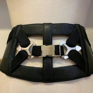 BCBG Maxaria Corset Belt
